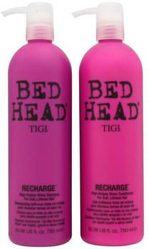 Tigi Bed Head Re-Charge Tweens Shampoo (750 ml)