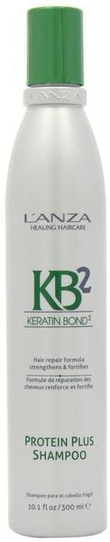 Lanza Healing Haircare KB2 Keratin Bond 2 Protein Plus Shampoo