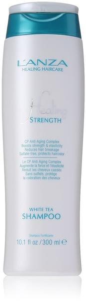 Lanza Healing Haircare Healing Strength White Tea Shampoo (300 ml)