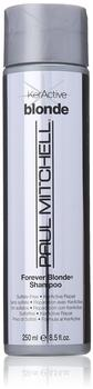 Paul Mitchell Blonde Forever Blonde Shampoo (250ml)
