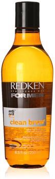 Redken For Men Clean Brew dark ale 250 ml