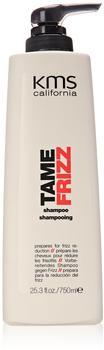 KMS California Tame Frizz Shampoo (750 ml)