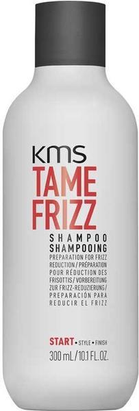 KMS Tame Frizz Shampoo