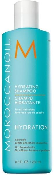 Moroccanoil Hydrating Shampoo (250ml)