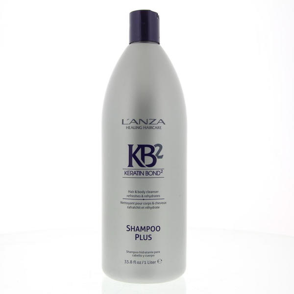Lanza Healing Haircare KB2 Shampoo Plus (1000 ml)