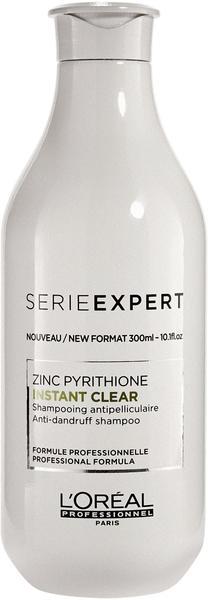 L'Oréal Serie Expert Zinc Pyrithione Instant Clear Shampoo (300ml)