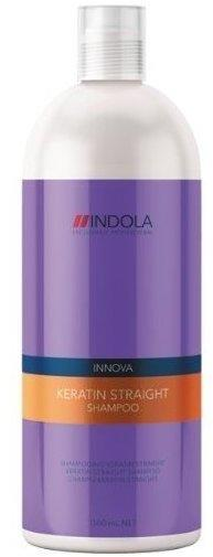 Indola Innova Keratin Straight 1500 ml