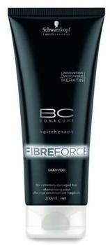 Schwarzkopf BC Bonacure Fibre Force Shampoo (200ml)