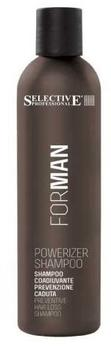 Selective Professional For Man Powerizer 250 ml