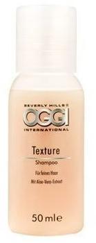 Oggi Texture Shampoo (50ml)
