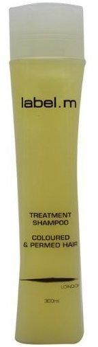 label.m Treatment Shampoo (300 ml)