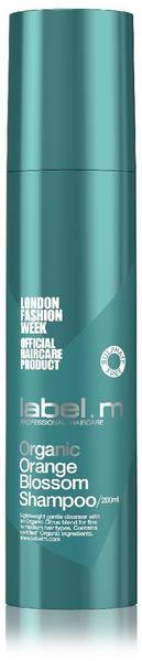 label.m Organic Orange Blossom Shampoo (200 ml)