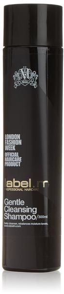 label.m Gentle Cleansing Shampoo (300 ml)