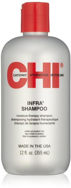 Chi Infra Moisture Therapy Shampoo (355 ml)