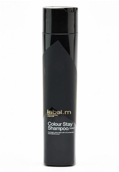 label.m Colour Stay Shampoo (300ml)