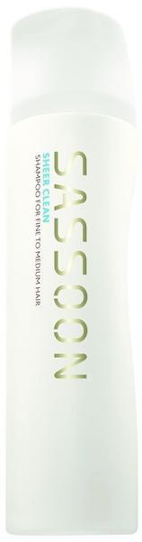 Sassoon Pure Clean Shampoo (250ml)