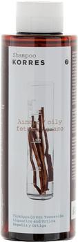 Korres Liquorice & Urtica Shampoo (250ml)