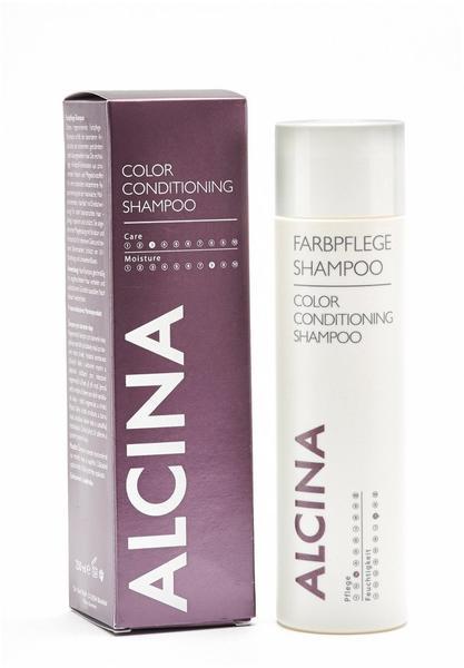 Alcina Farbpflege-Shampoo (250ml)