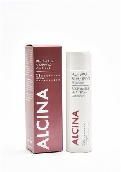 Alcina Aufbau-Shampoo Pflegefaktor 1 (250ml)