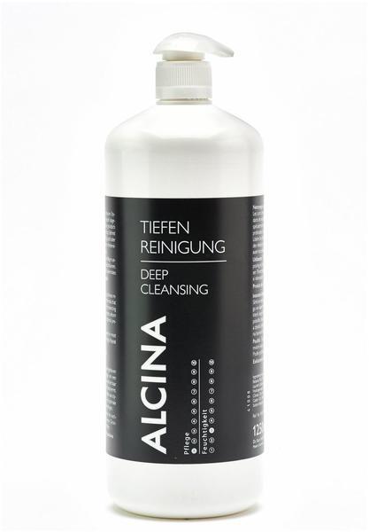 Alcina Tiefenreinigung Shampoo (1250ml)