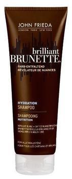 John Frieda Brilliant Brunette Hydration 250 ml