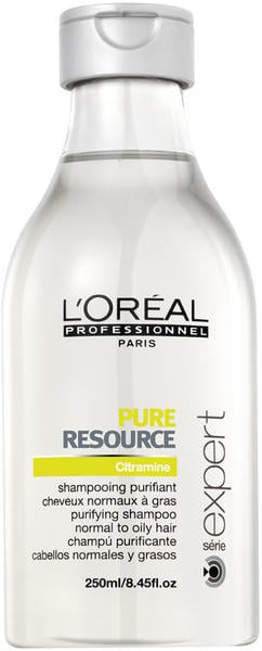 L'Oréal Serie Expert Pure Resource Citamine Shampoo (500ml)