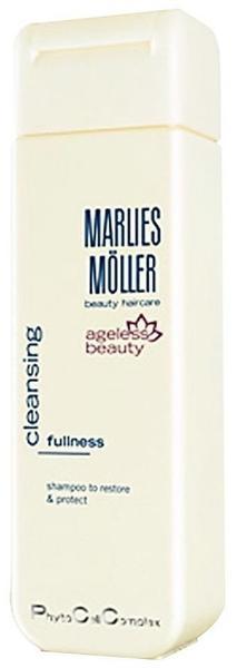 Marlies Möller Essential Cleansing Shampoo (200ml)