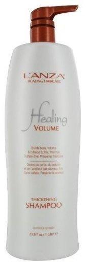 Lanza Healing Haircare Healing Volume Thickening Shampoo (1000ml)