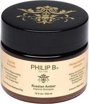 Philip B. Russian Amber Imperial Shampoo (355ml)