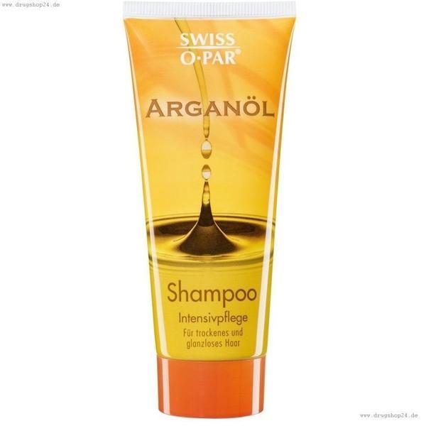 Swiss O Par Arganöl Shampoo (250ml)