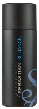Sebastian Professional Trilliance Shampoo (50 ml)