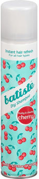 Batiste Fruity & Cheeky Cherry Dry Shampoo (200ml)