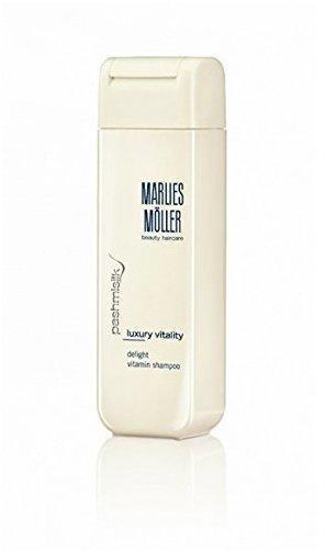 Marlies Möller Pashmisilk Delight Vitamin Shampoo (200ml)