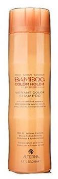 Alterna Bamboo UV+ Color Protection Vibrant Color Shampoo (250ml)