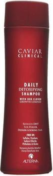 Alterna Caviar Clinical Daily Detoxifying Shampoo (250ml)
