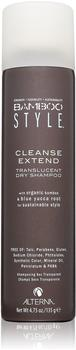 Alterna Bamboo Style Cleanse Extend Translucent Dry Shampoo (150ml)