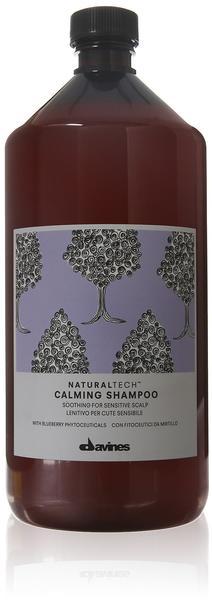 Davines Calming Shampoo (1000ml)