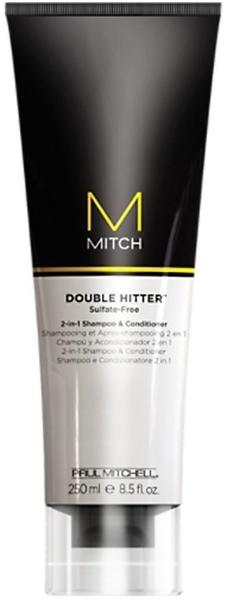 Paul Mitchell Double Hitter 2-in-1 Shampoo & Conditioner (75ml)