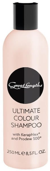 Great Lengths Ultimate Color Shampoo (250ml)
