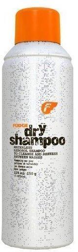 Fudge Dry Shampoo (200 ml)
