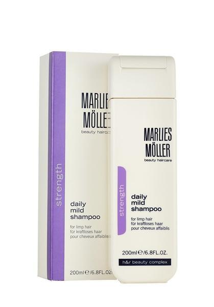 Marlies Möller Essential Daily Mild (200ml)
