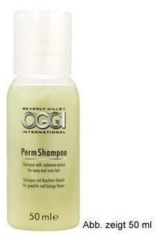 Oggi Perm Shampoo (100ml)