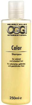 Oggi Color Shampoo (250ml)