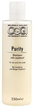 Oggi Purity Shampoo (250ml)
