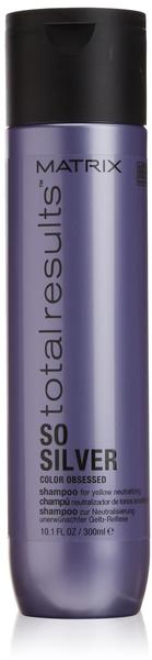 Matrix Total Results Color Care So Silver Shampoo (300ml)