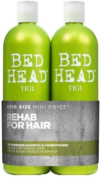 Tigi Bed Head Urban antidotes Re-Energize Tween Duo (2 x 750ml)