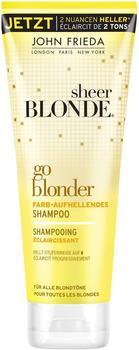 John Frieda Sheer Blonde Go Blonder 250 ml