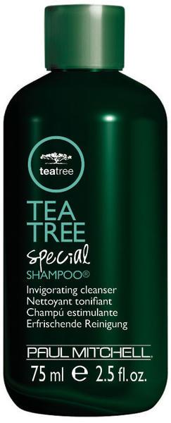 Paul Mitchell Tea Tree Mint Moisturizing Shampoo (75ml)