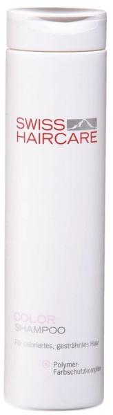 Swiss Haircare Color Conditioner (200ml)