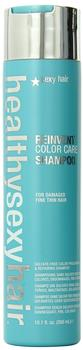 Sexyhair Healthy Reinvent Color Extend Shampoo (Feines Haar) (300ml)